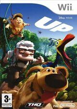 Disney Pixar UP Wii Nintendo jeux games spellen spelletjes 1555
