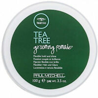 SAME DAY SHIP Paul Mitchell Tea Tree Grooming Pomade, 3.0 Oz