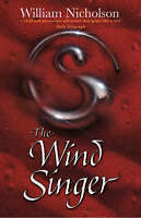 The Wind Singer (Wind on Fire Trilogy), Nicholson, William , Acceptable | Fast D