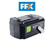 Festool Lithium-ion Power Tool Batteries