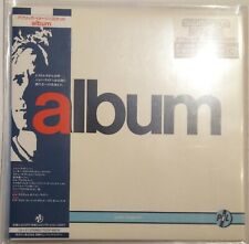 PUBLIC IMAGE Ltd. ( PIL )- Album JAPAN MINI LP SHM-CD TOCP-95076 Steve Vai