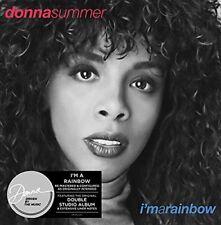 DONNA SUMMER - I'M A RAINBOW  CD NEUF