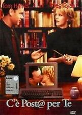 C'E' POSTA PER TE - TOM HANKS/MEG RYAN - DVD n.00550