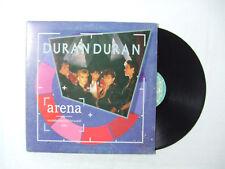 Duran Duran – Arena - Disco Vinile 33 Giri LP Album Stampa ITALIA 1984
