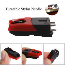 Head Turntable Styli Stylus Needle Record Player  For Rekordbox Lp Vinyl Player