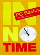 PC Basics in No Time (In No Time S.),Oliver Pott