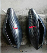 Hyaline Carbon Fiber HYDROGRAPHIC Hydro dipping DIP Water transfer Printing film