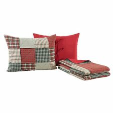 Forreston 3 piece Quilt Set by VHC Brands Luxury king, king, Queen