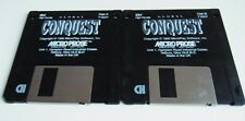 Pc dos: global Conquest-Microplay 1992 - 3,5 Disk
