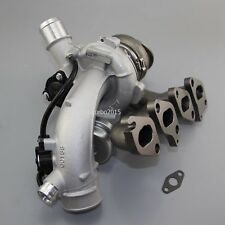 GT14 55565353Turbo for Holden Cruze Opel Astra J ECOTEC A14NET 1.4 1364ccm 103Kw