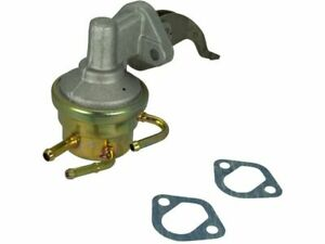 For 1981-1982 Dodge D50 Fuel Pump 58152RH Mechanical Fuel Pump