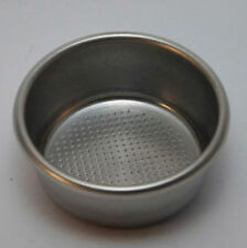 Saeco Via Venezia Espresso Double Portafilter Basket  54MM