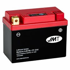 Batería de Litio para Yamaha Bl 125 Beluga año 1985-1989 JMT HJB7BL-FP