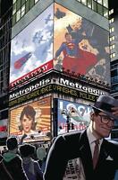 Superman #11 Adam Hughes Cover DC Bendis