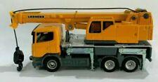 Articoli di modellismo statico in plastica scala 1:87 Scania