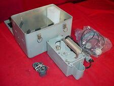 HDER G-01 Dual-Probe Geiger Counter Radiac Beta Gamma Meter w/Manual Preppers #4