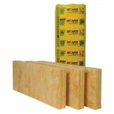 Isover Isowool Cavity Slab CWS36 - 100mm (6.55m2) x 10 Pack Deal