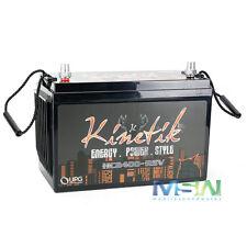 KINETIK HC2400-REV 2400W 12V CAR AUDIO POWER CELL BATTERY KHC2400-REV HC2400REV