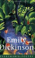 Emily Dickinson (Everyman's Poetry) By Emily Dickinson,Helen McNeil