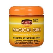 African Pride | Magical Gro Maximum Herbal Strength (150g)