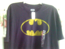 Batman Black Collectible t-shirt Size-XL (New With Tags)