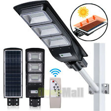 90W 10000LM LED Parking Lot Shoebox Street Light Outdoor IP66 Lamp 6000K Fixture