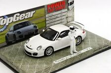 Porsche 911GT2 Top Gear withe 1/43 519436630 Minichamps