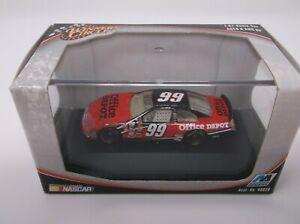 Winner's Circle Carl Edwards #99 1:87 Office Depot Car #47653