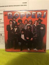 BOPPERS: The Boppers LP (small toc) Soul