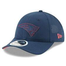 NEW ENGLAND PATRIOTS New Era 9TWENTY Training Camp Adjustable Baseball Hat OSFM
