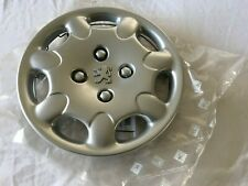 "Brand New Genuine Peugeot 206 13"" Joyau Wheel Trim / Hub Cap 5416A3"