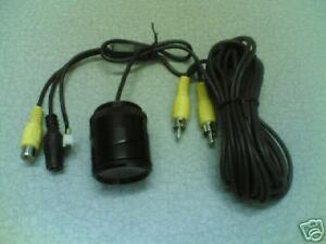 Rearview Camera for Cars, SUVs, RVs & Delivery Vehicle