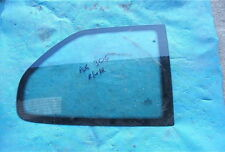 Peugeot 306 (1993-2001) O/S Driver Right Opening Rear Quarter Glass