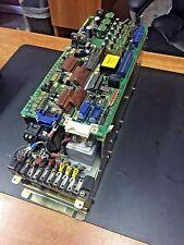 FANUC SERVO MODULE VELOCITY CONTROL AC 10 A06B-6050-H103