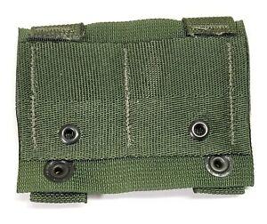 USGI MOLLE II ALICE Clip Adapter OD Green NSN SDS