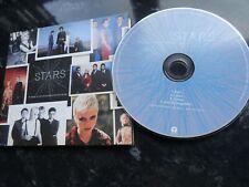 THE CRANBERRIES - RARE IRISH PROMO CD - ZOMBIE. LINGER, STARS, IMAGINATION -2002