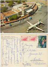 MONTEVIDEO - AEROPUERTO NACIONAL DE CARRASCO - AEROPORTO (URUGUAY)
