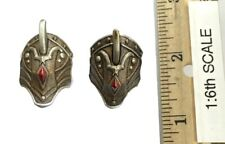 TBLeague Soldier Strange Knee Armor 1:6th Scale Accessory