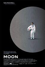 "Art Decor Canvas POSTER Science fiction Movie Moon YQMOON-01 36x24"""