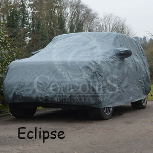 Land/Range Rover L405 Breathable 4-Layer Car Cover, Years 2012 to 2017