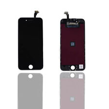 Komplett Original OEM Apple iPhone 6 plus Retina LCD Display +touch glas Schwarz