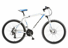 Biciclette Mountain bike bianchi per uomo