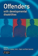 Offenders with Developmental Disabilities (Wiley Series in Forensic Clinical Psy