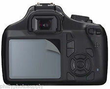 easyCover Custom Soft LCD Screen Protectors for Canon 60D