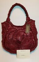 (RARE) LOCKHEART MULBERRY NAOMI LEATHER MASTERPIECE SHOULDER HANDBAG PURSE $475