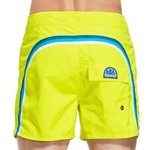 Costume Short Sundek Uomo M502 Low Rise 14""