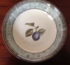 Johnson Brothers England 1883 MANORWOOD Earthenware Cereal Bowl Excellent Cond.