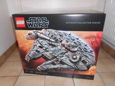 Lego Star Wars faucon millenium 75192 NEUF scellé millennium falcon