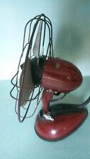 Ventilateur a système oscillant Philips année 1950/60 super look et fonctionne