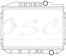 OSC 438 Radiator
